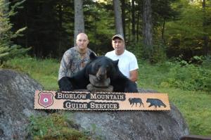 2014 Bear Hunt 1